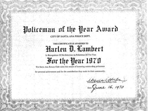 07 award