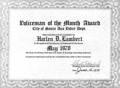 11 award